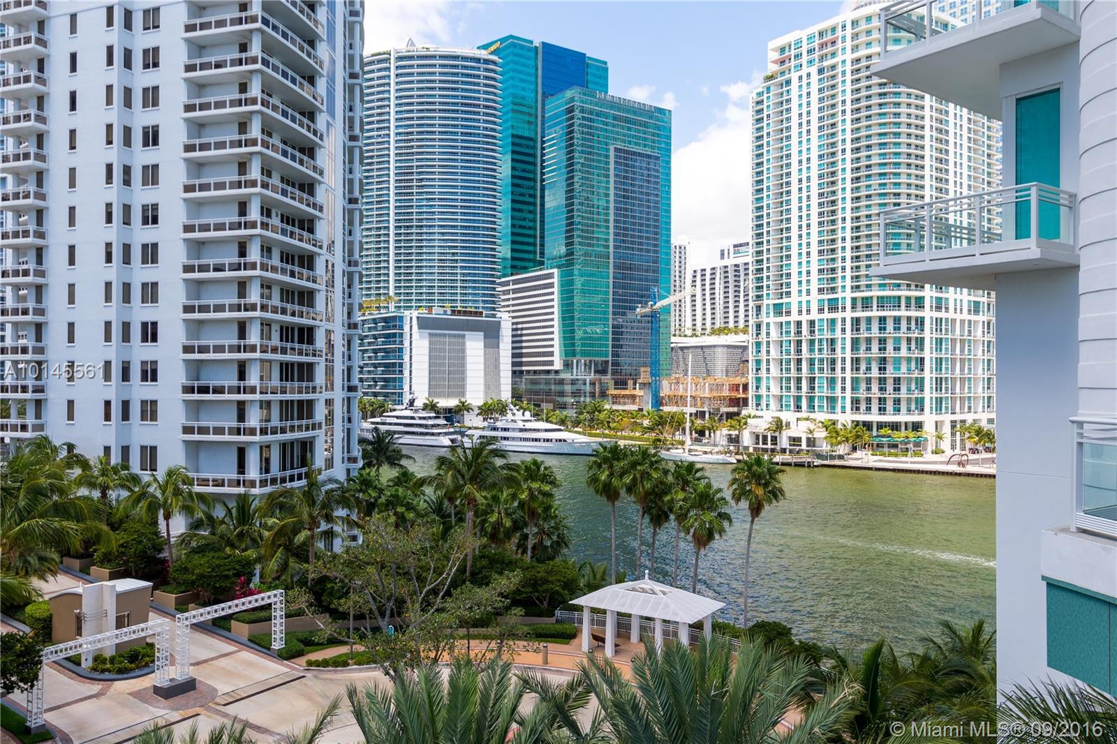 900 S Brickell Key Blvd # 3205, Miami, FL 33131