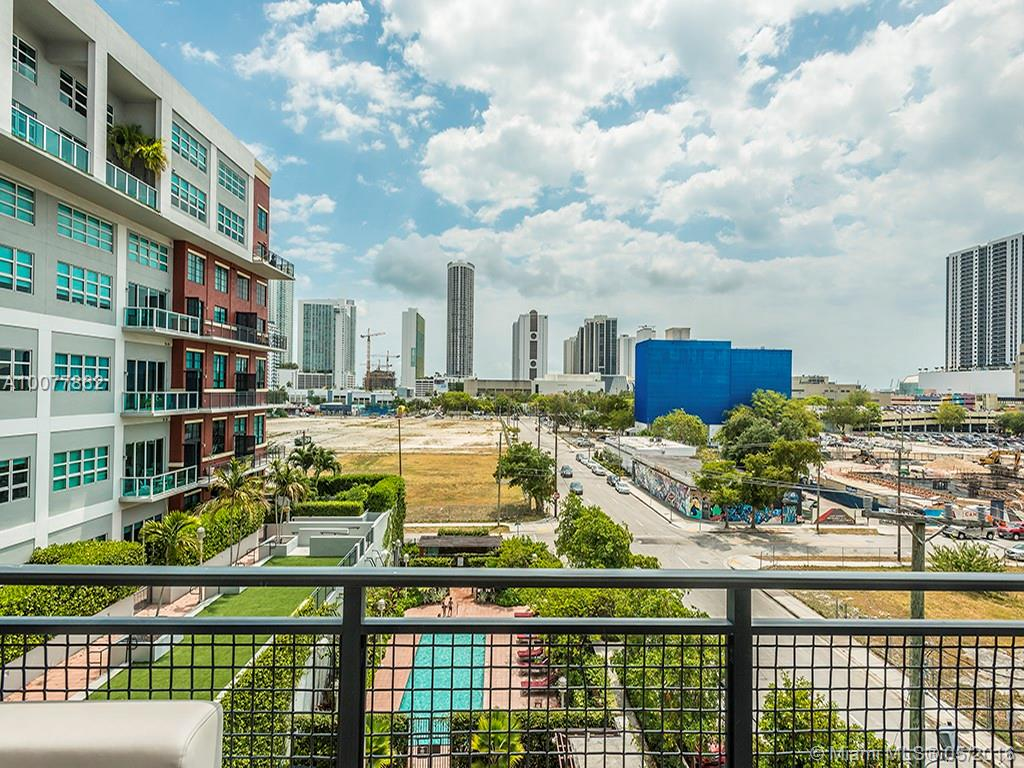 Parc Lofts Miami