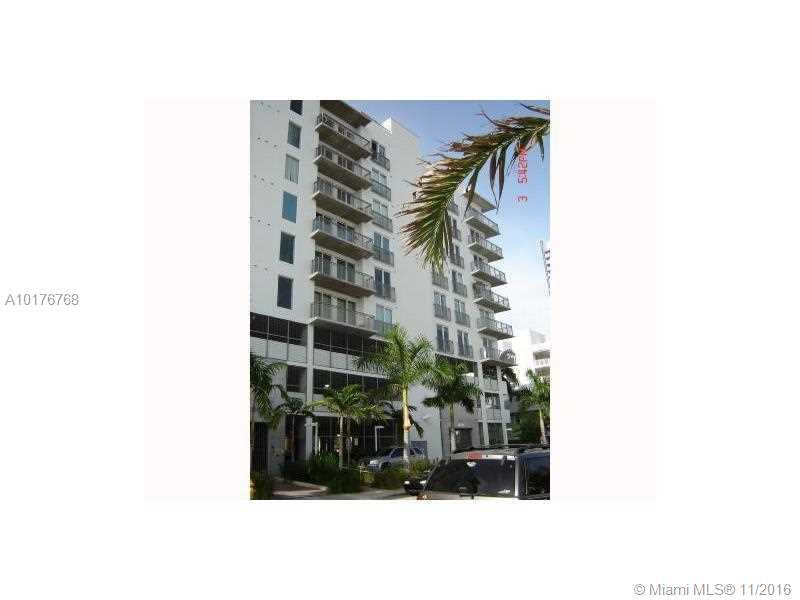Bay Lofts Miami