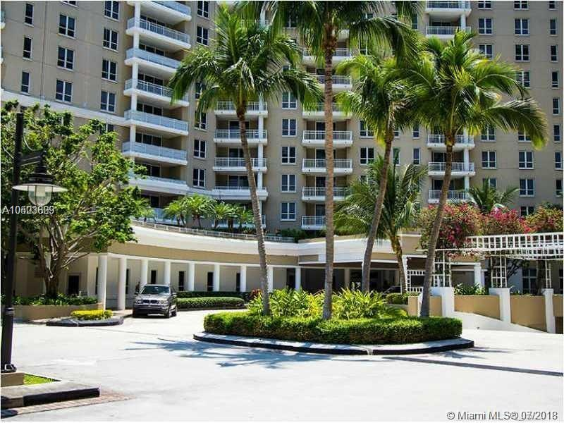 701 Brickell Key Blvd #404, Miami FL, 33131