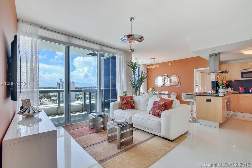 6899 Collins Ave, 1203 - Miami Beach, Florida