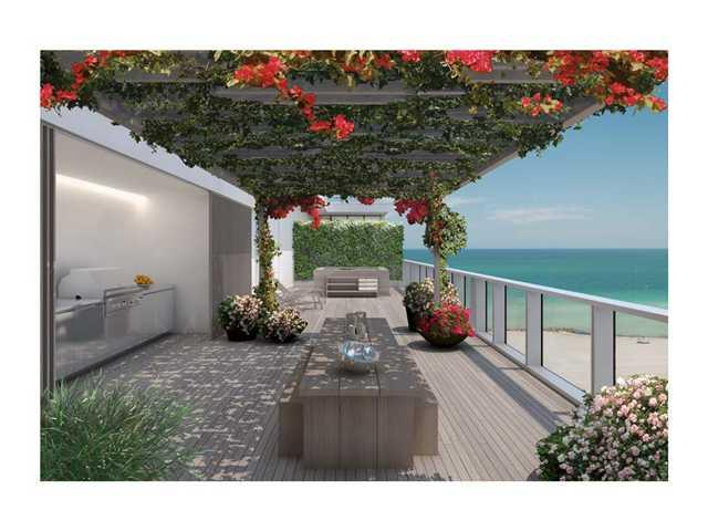 Edition Residences, 2901 Collins Avenue, 1406