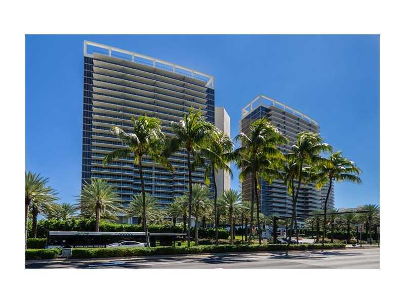9705 COLLINS AV 1702N - Bal Harbour, Florida
