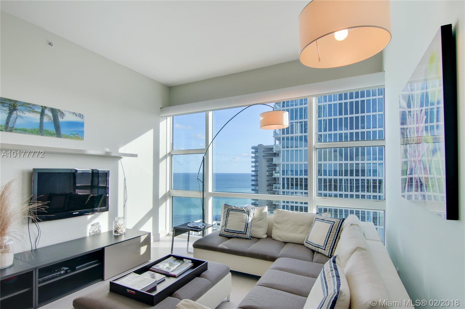 6801 Collins Ave, PH04 - Miami Beach, Florida