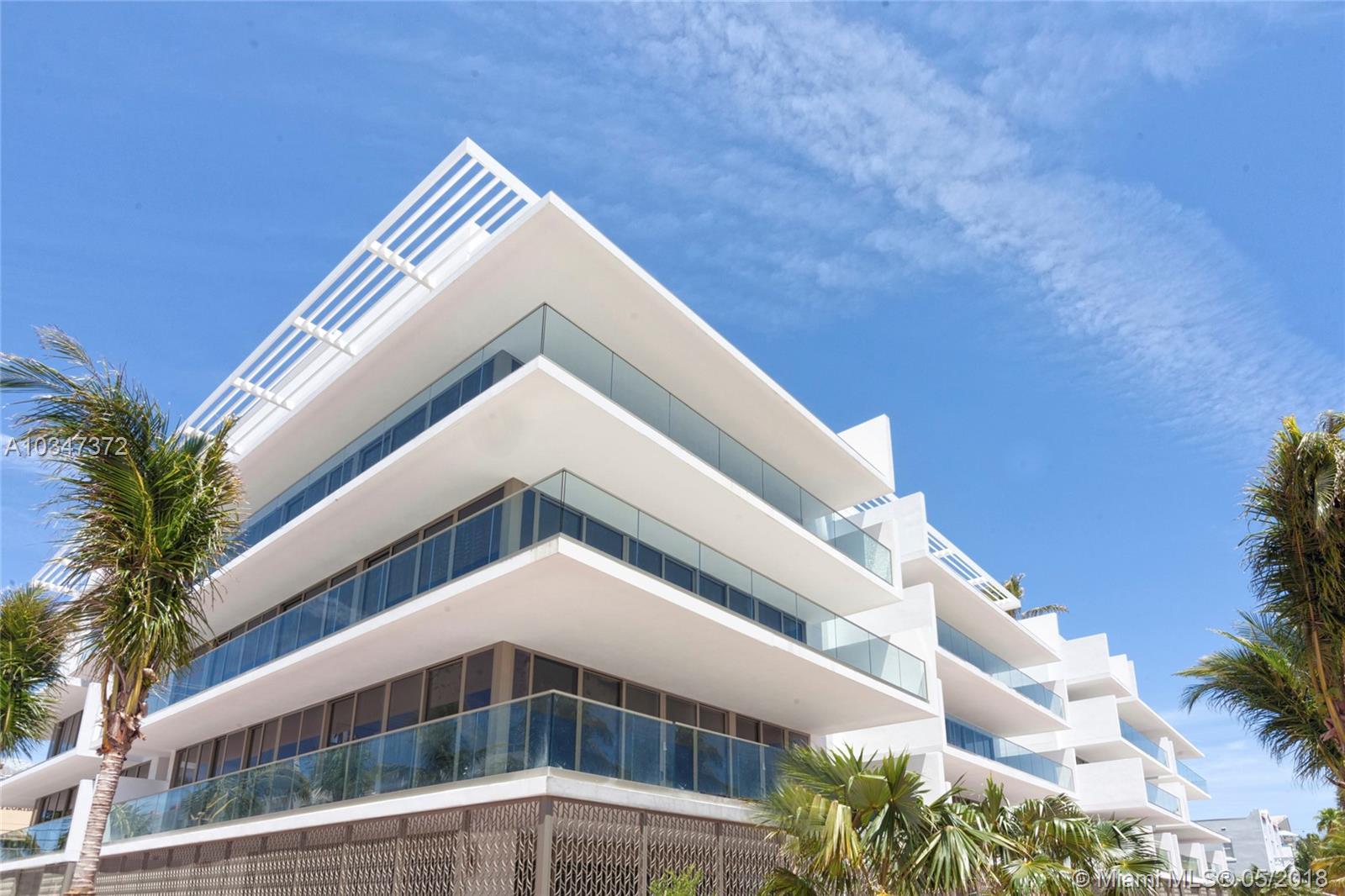 300 Collins Ave, PH-TWO - Miami Beach, Florida