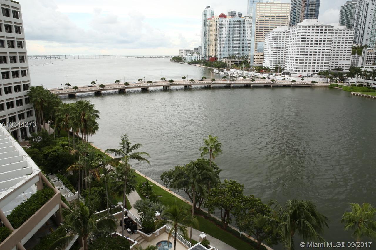 701 Brickell Key Blvd # 901, Miami, FL 33131