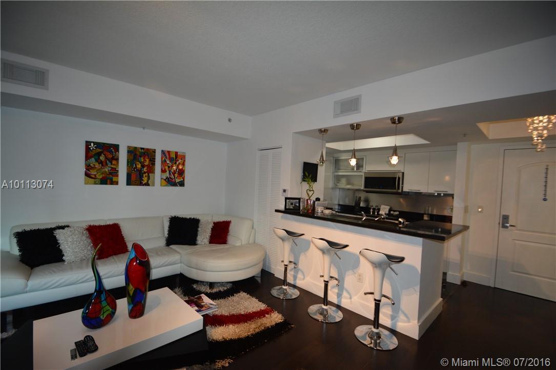 The Cosmopolitan Residences on South Beach