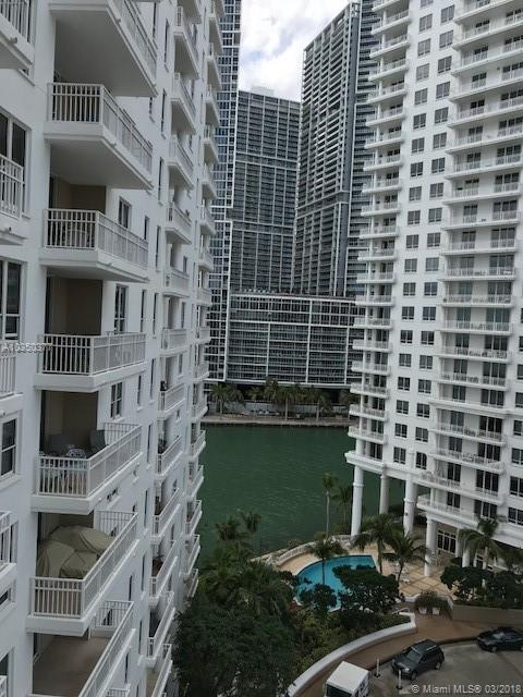 701 Brickell Key Blvd #1108, Miami FL, 33131