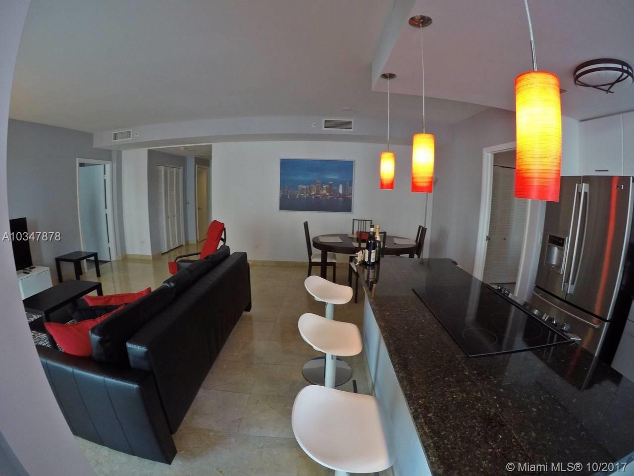 801 Brickell Key Blvd # 1410, Miami , FL 33131