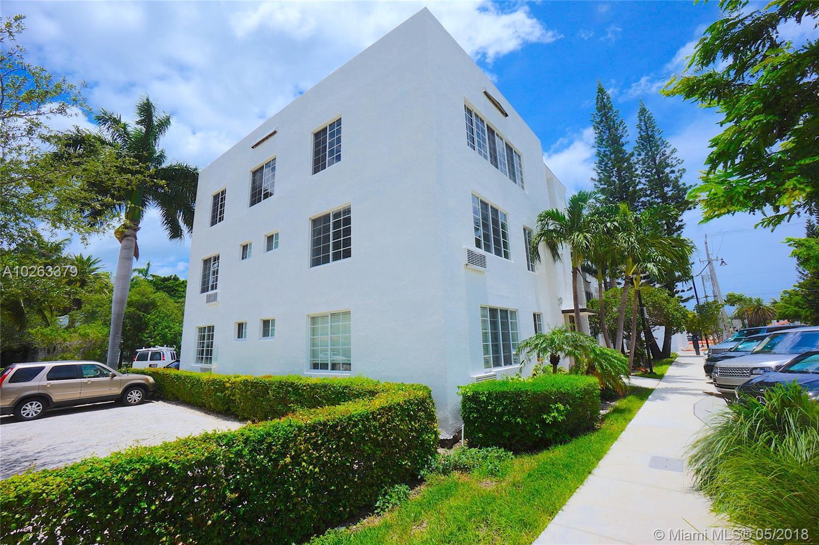 West Avenue Condos Miami Beach