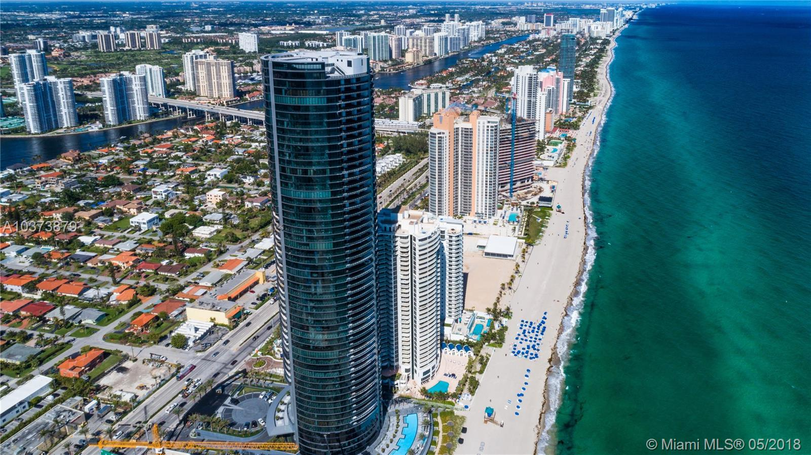 For Sale 18555 Collins Ave 1205cabana Sunny Isles