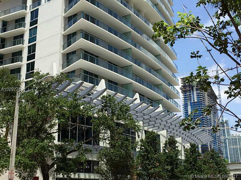 1100 S Miami Ave, 2604 - Miami, Florida