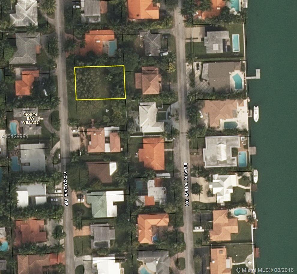 7621 Coquina Dr - North Bay Village, Florida