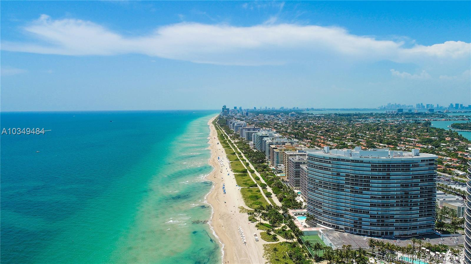 9601 Collins Ave, 901 - Bal Harbour, Florida