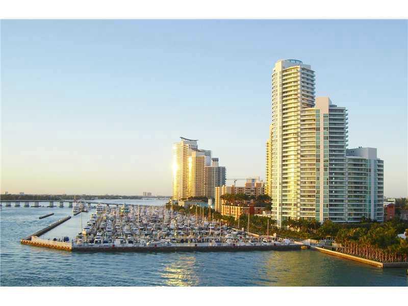 1000 S POINTE DR 2602 - Miami Beach, Florida