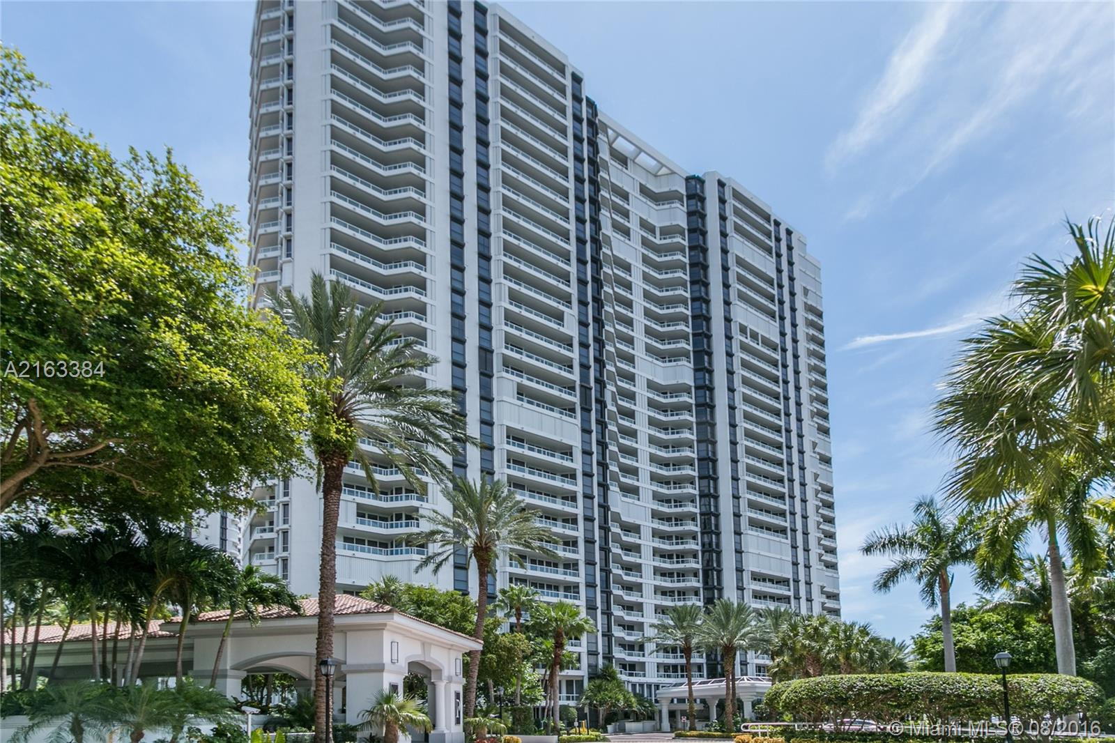 South Tower Point Aventura