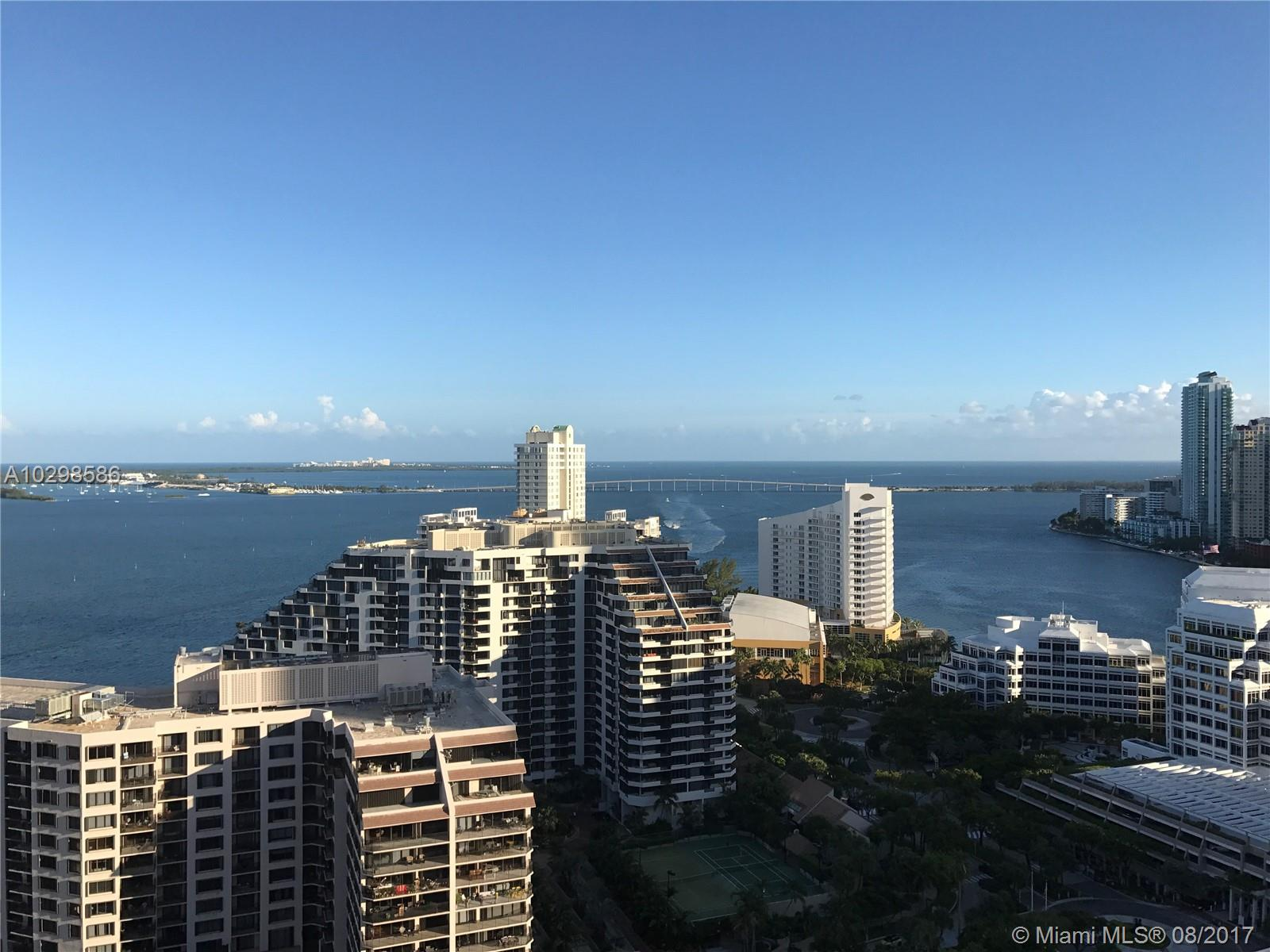 888 Brickell Key Dr # 2909, Miami , FL 33131