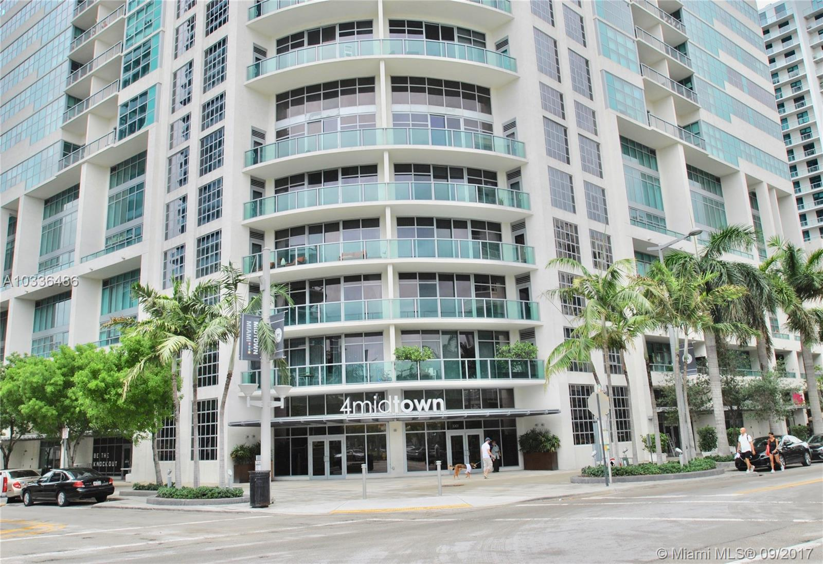 3301 NE 1st Ave, H1813 - Miami, Florida