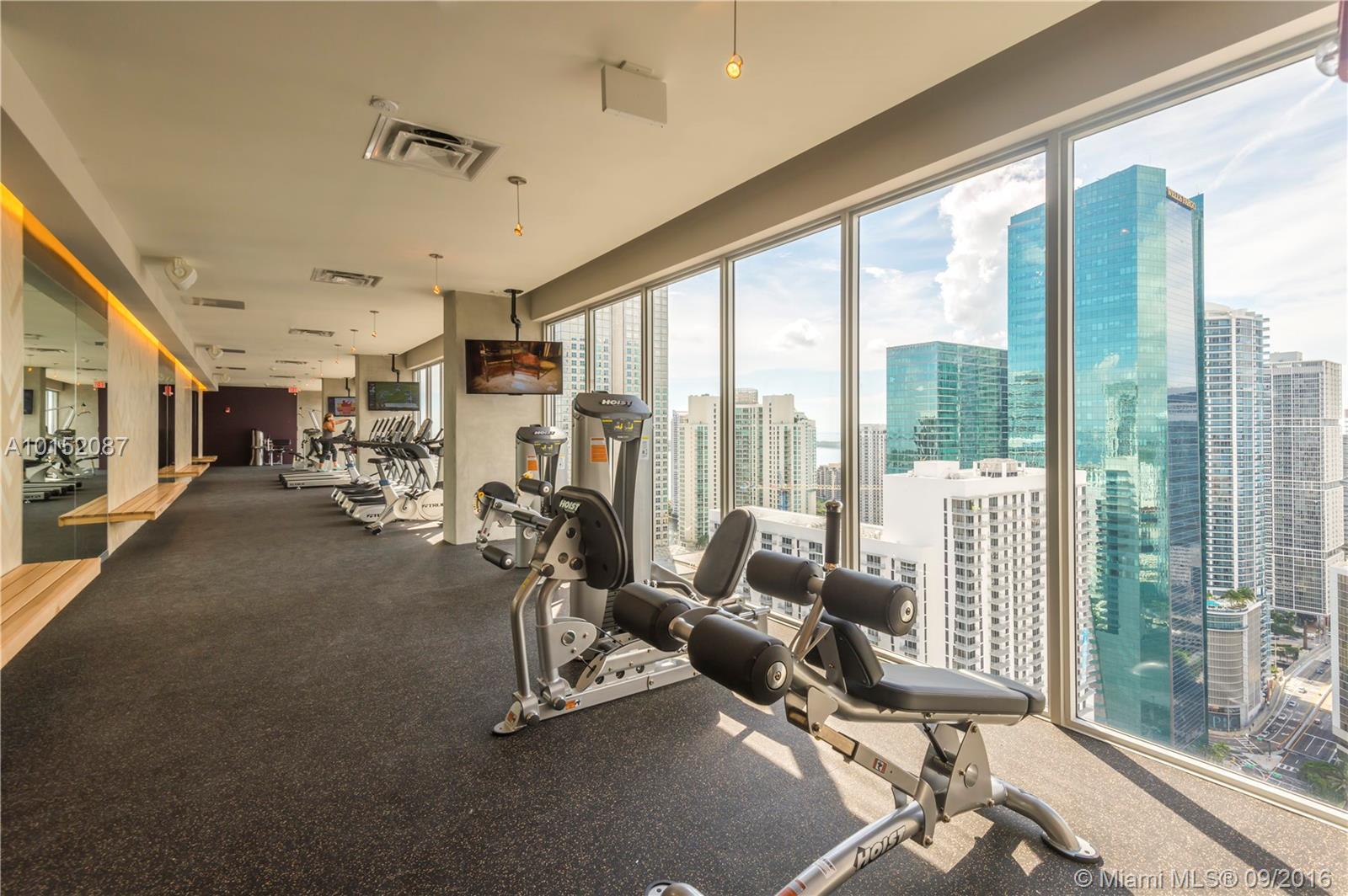 151 SE 1, 3303 - Miami, Florida