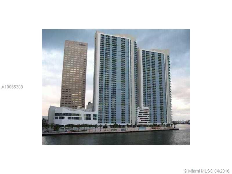 One Miami East