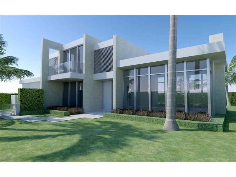 Nieuwbouw eigendom te koop in usa nieuwbouw villa huizen for Huis te koop in amerika