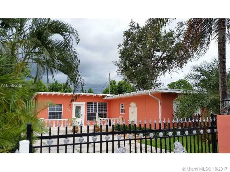 265 NE 110th St - Miami, Florida