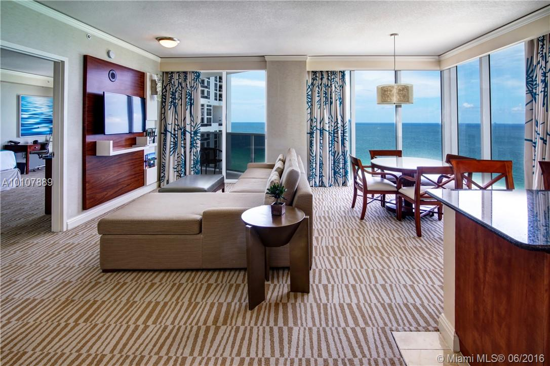 Trump International Sonesta Beach Resort Condo