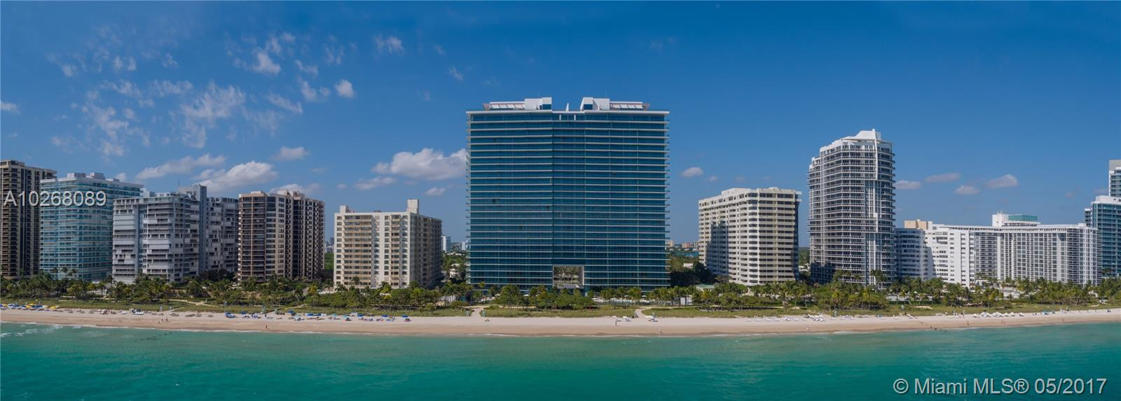 10203 Collins Ave, 2201 - Bal Harbour, Florida
