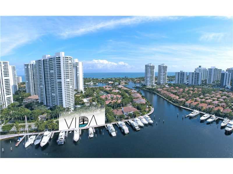 3750 Yacht Club Dr, 5 - Aventura, Florida