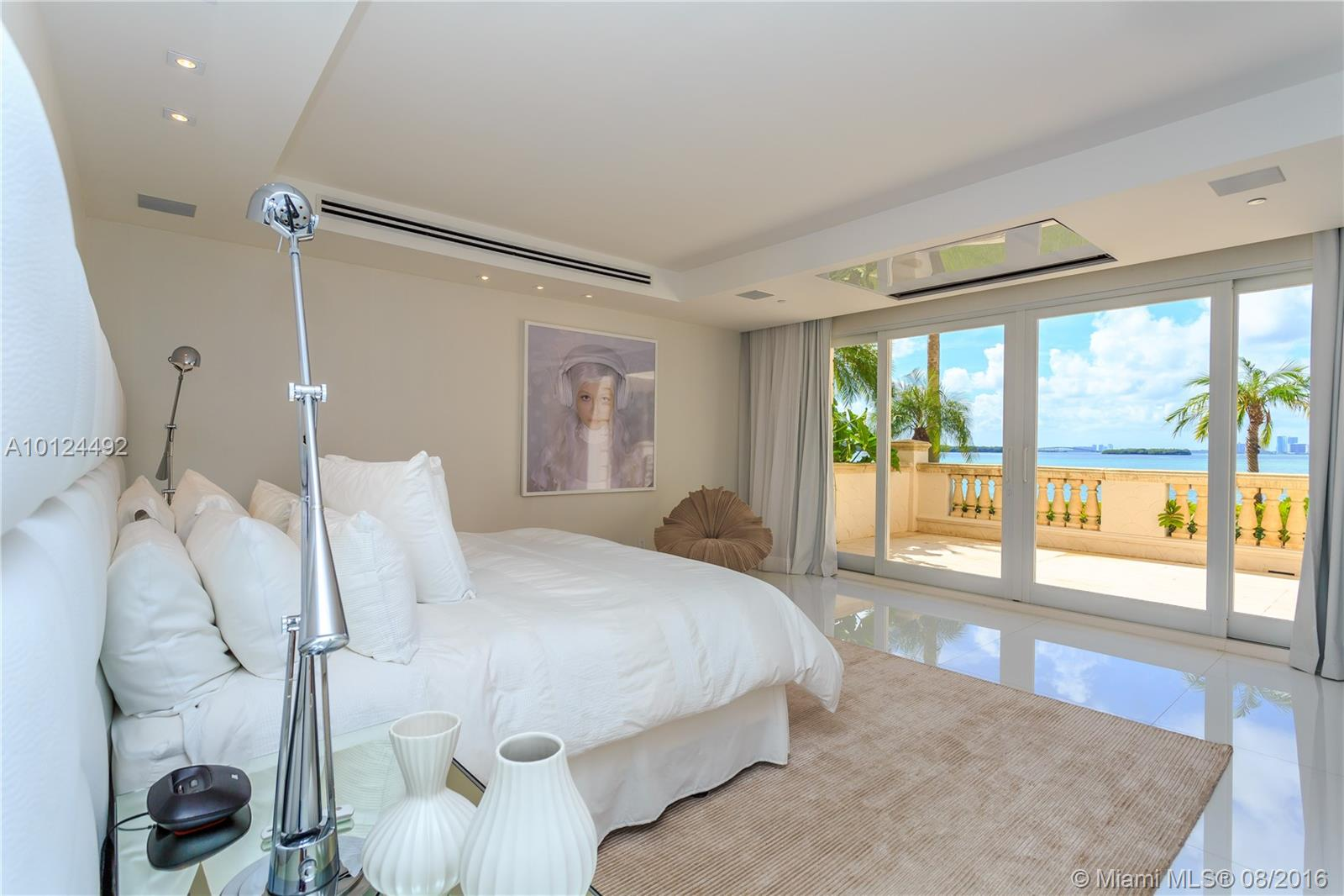 Bayview at Fisher Island