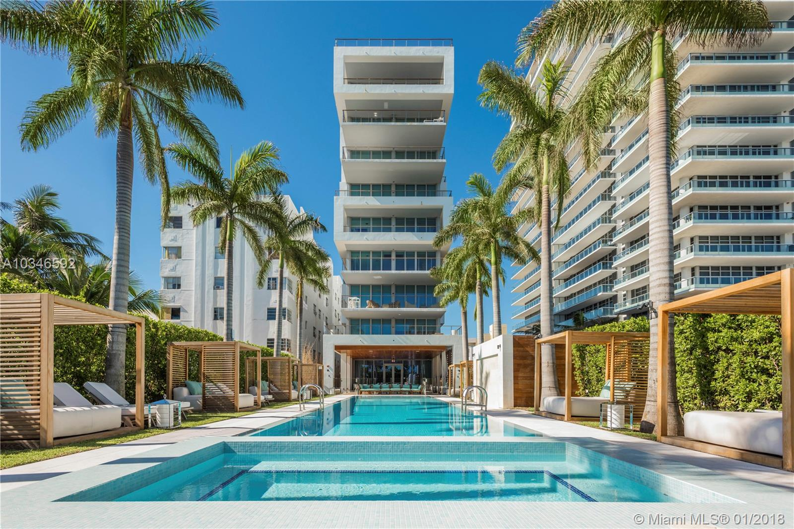 miami beach penthouses sobe luxury homes. Black Bedroom Furniture Sets. Home Design Ideas