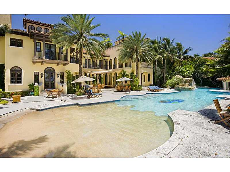 USA property in Florida, Miami Beach FL