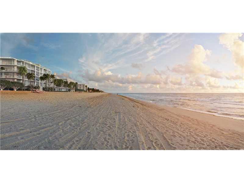 Sage Beach East