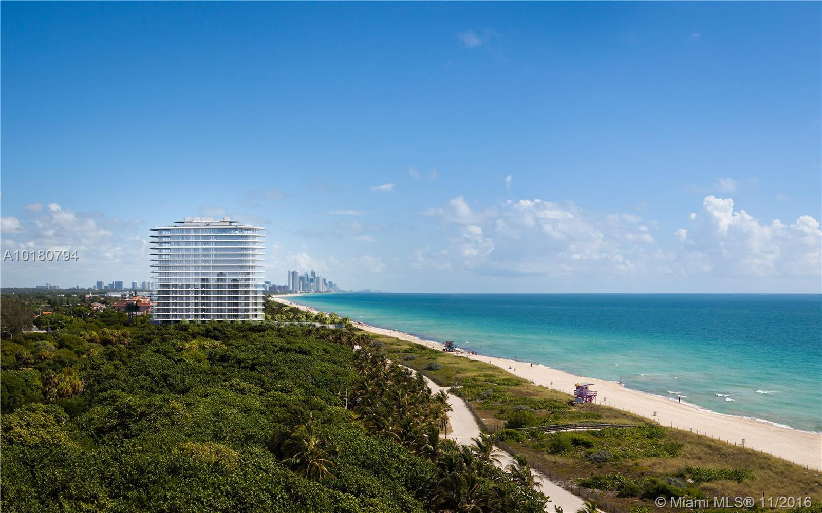 8701 Collins Ave, 1006 - Miami Beach, Florida