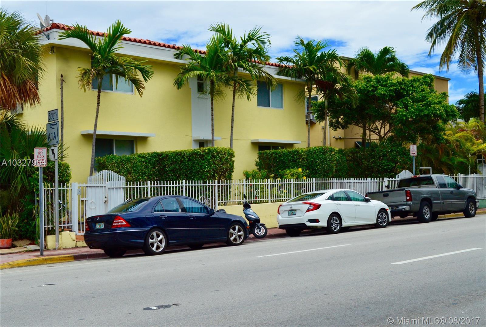 6831 Abbott Ave, 2 - Miami Beach, Florida