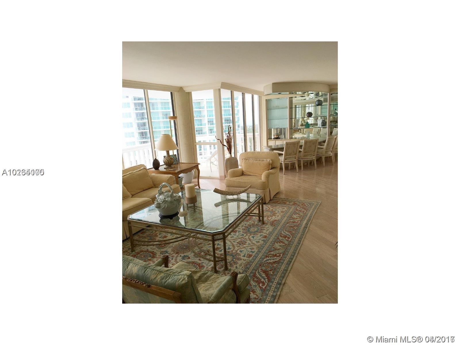 20281 E Country Club Dr #1214, Aventura FL, 33180