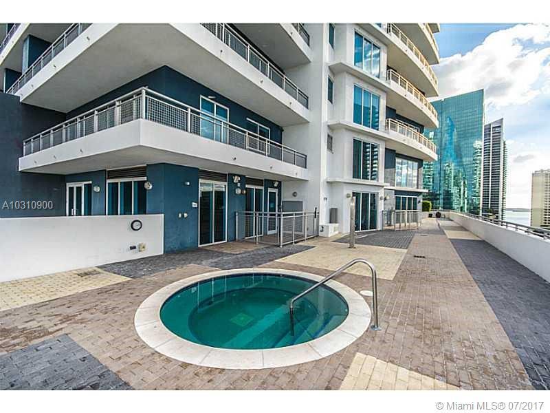 60 SW 13th St # 4604, Miami , FL 33130