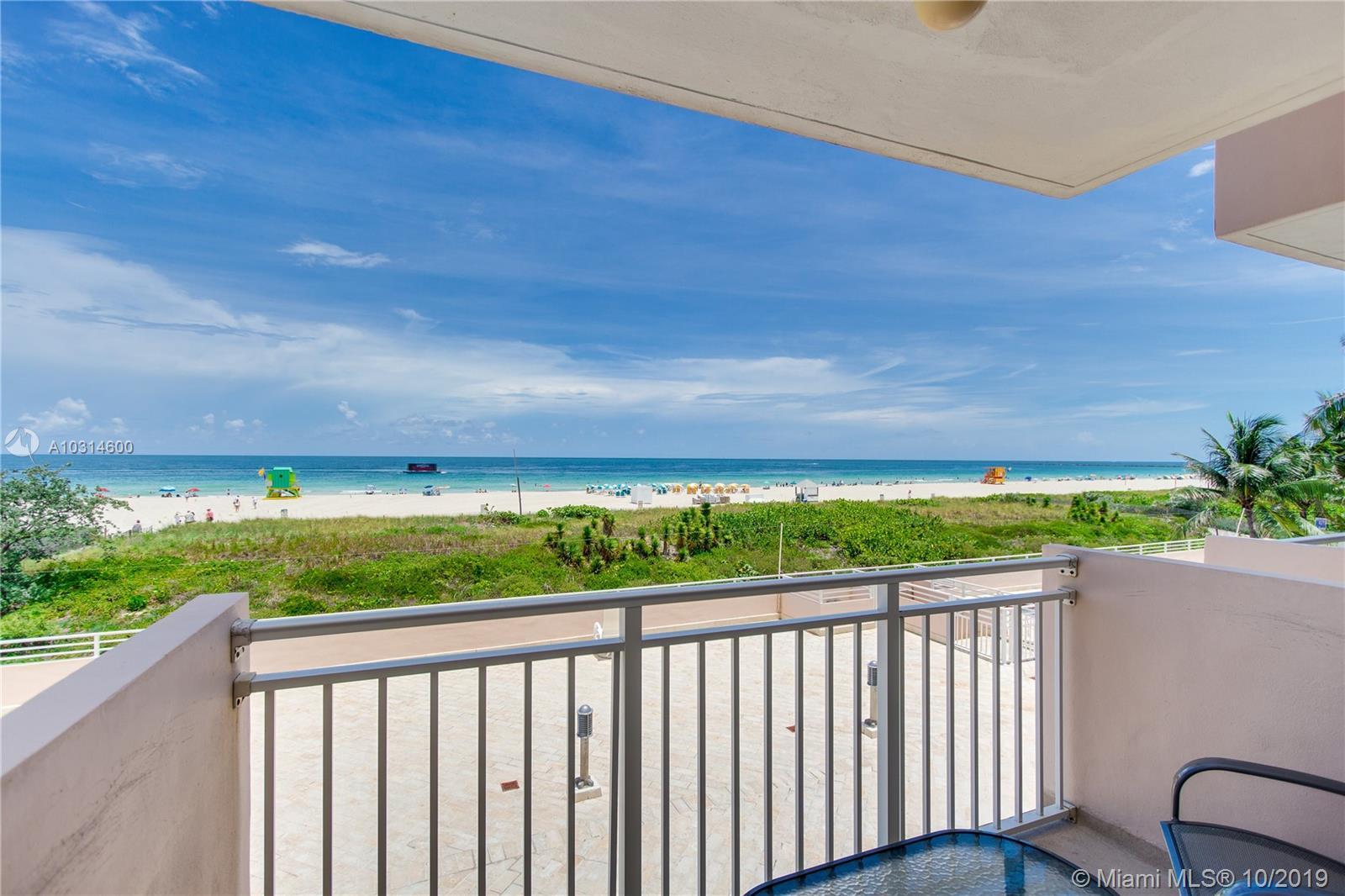 345 Ocean Dr #317, Miami Beach FL, 33139