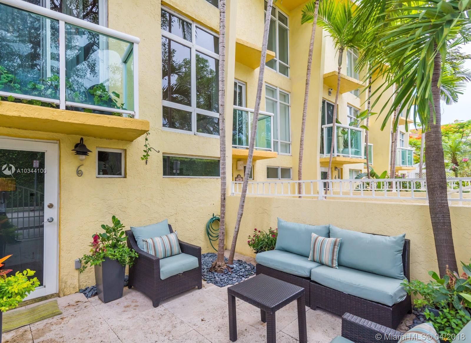 1853 Jefferson Ave #6, Miami Beach FL, 33139