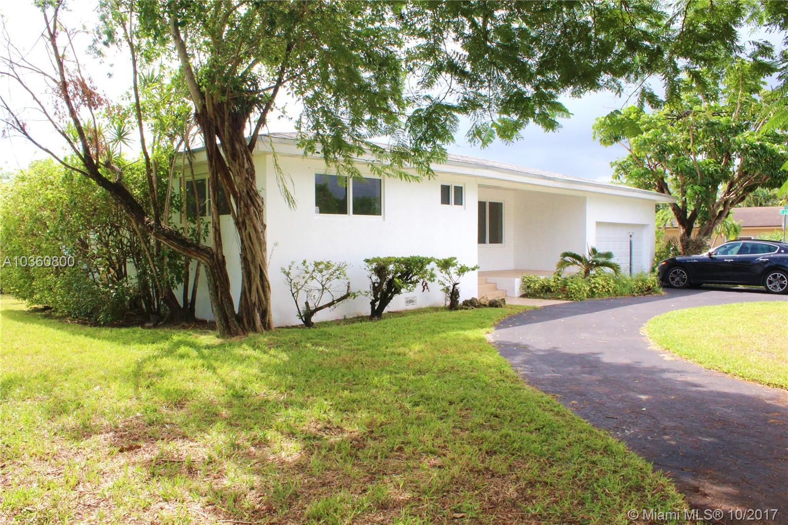 6290 SW 29th St, Miami , FL 33155