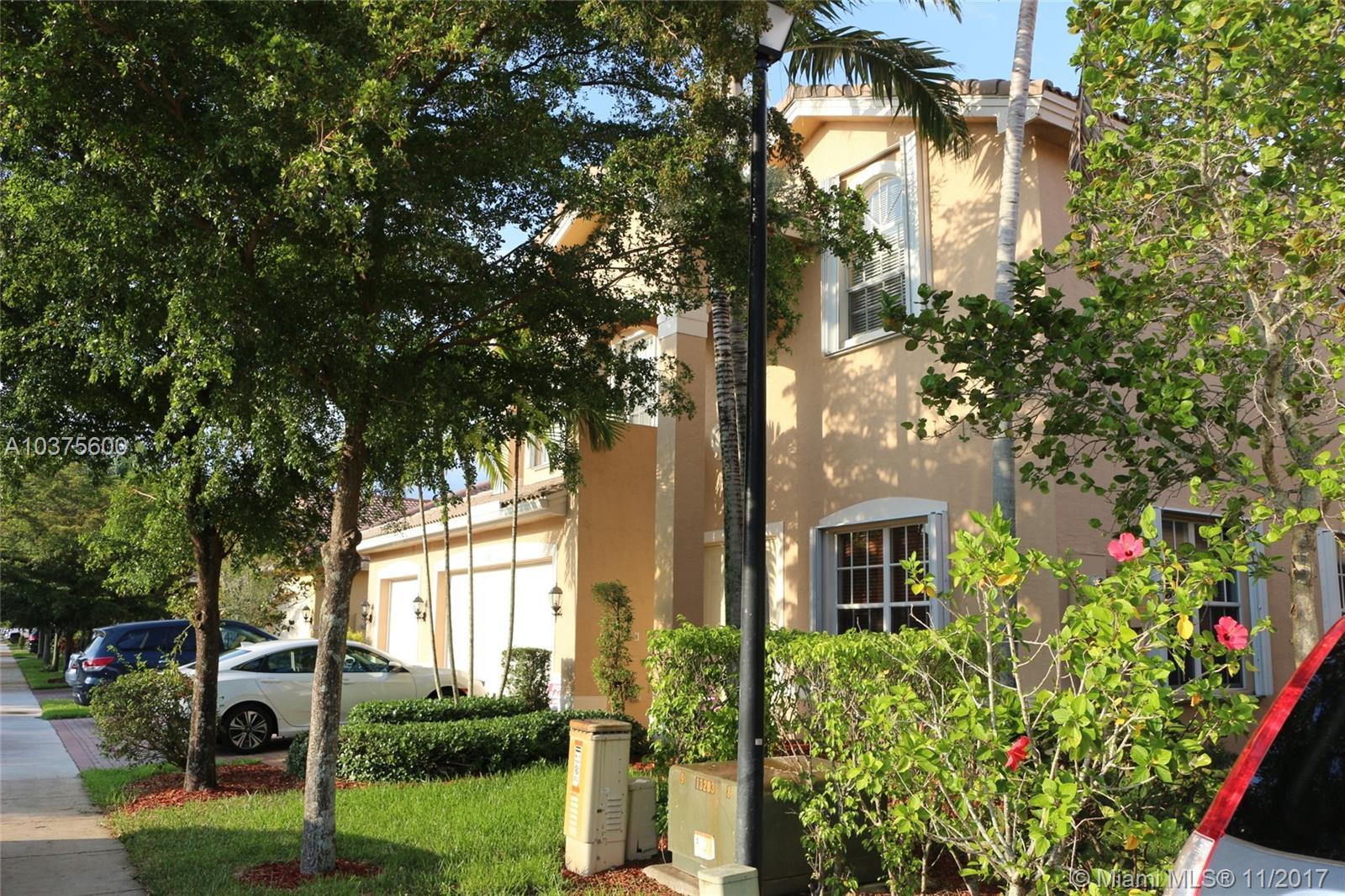 5101 SW 173rd Ave, Miramar , FL 33029