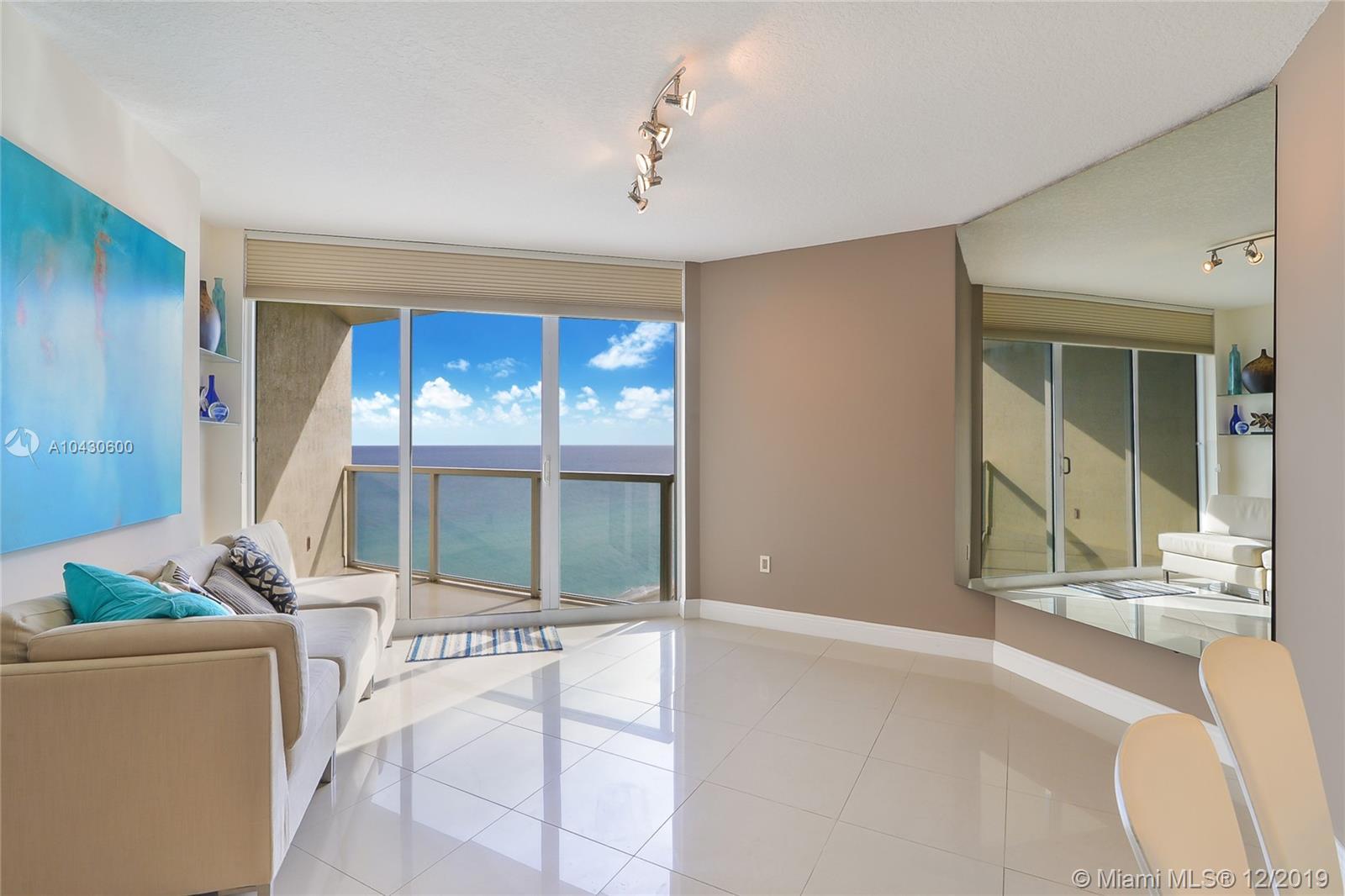 16699 Collins Ave #1709, Sunny Isles Beach FL, 33160