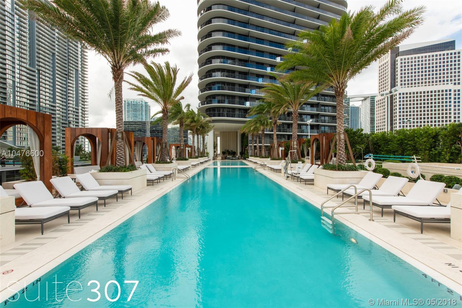 801 S Miami Ave #307, Miami FL, 33130