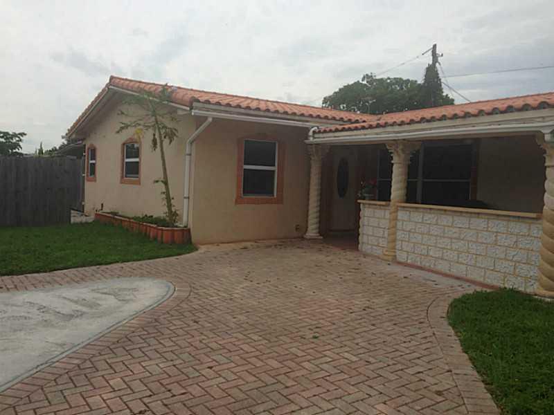 745 Ne 179 Te, Miami Gardens FL, 33162