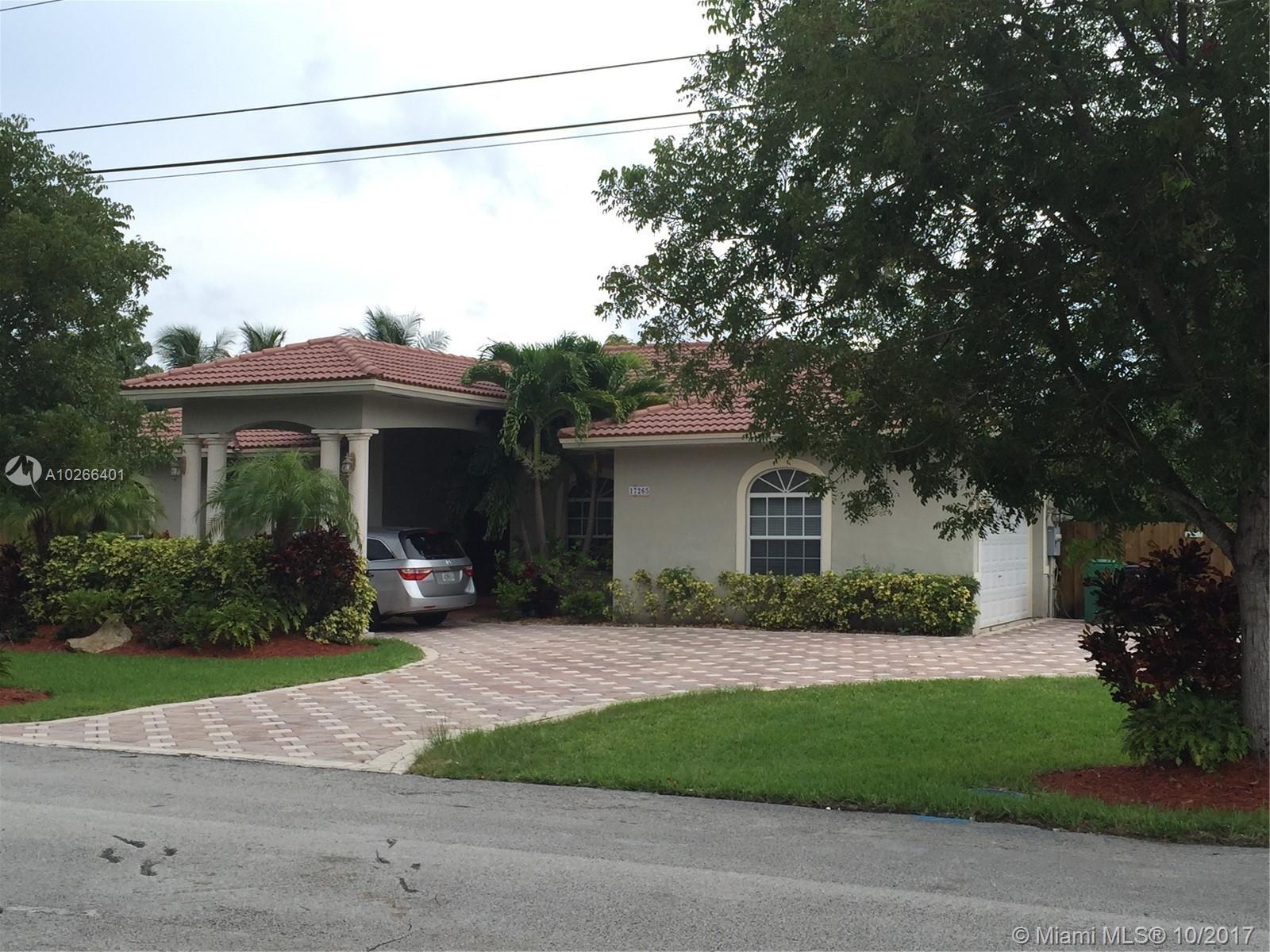 17265 SW 92nd Ct, Palmetto Bay , FL 33157