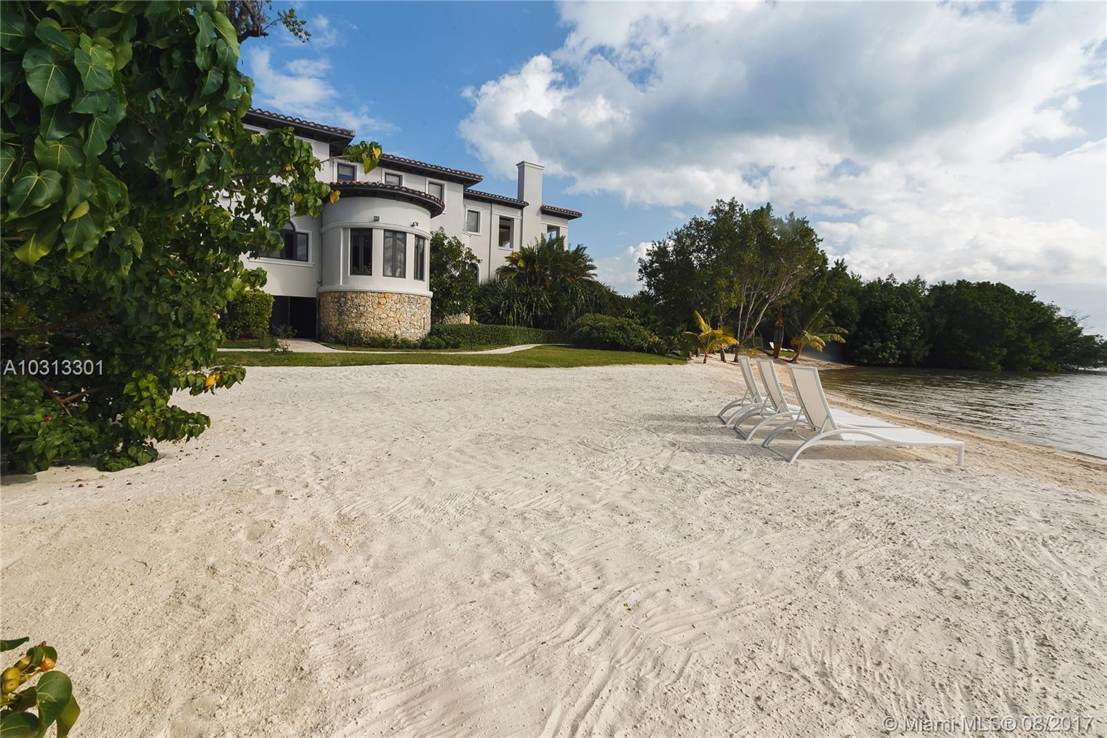 4 Tahiti Beach Island Rd, Coral Gables , FL 33143