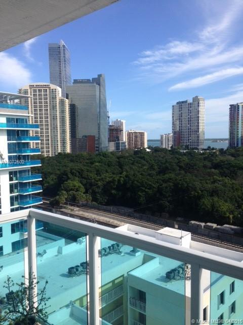 Brickell View West