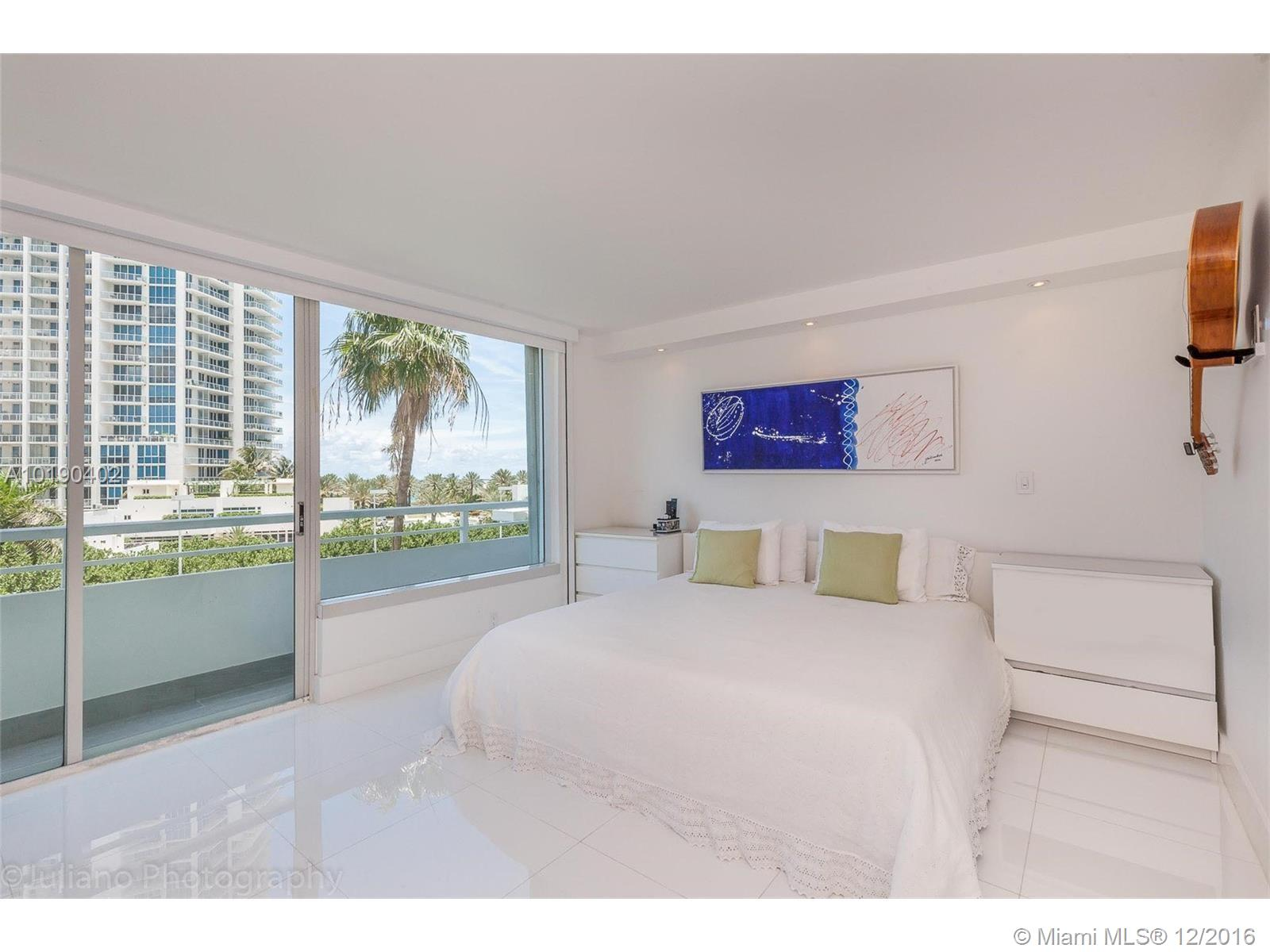 400 S Pointe Dr #510, Miami Beach FL, 33139