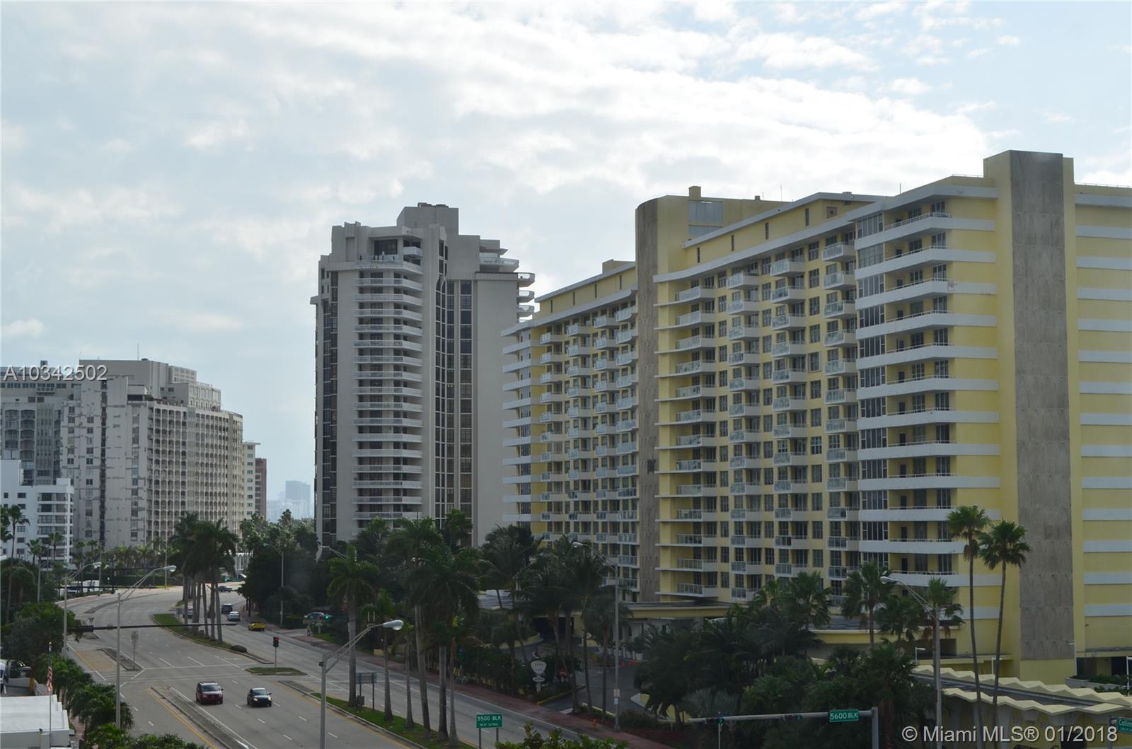 5701 Collins Ave #502, Miami Beach FL, 33140