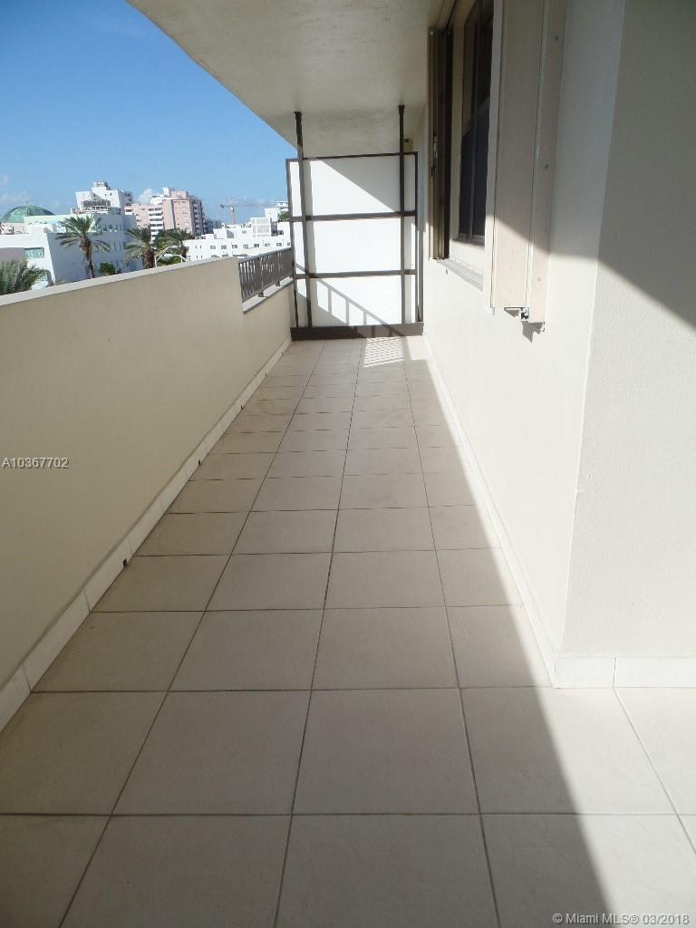 1621 Collins Ave # 502, Miami Beach , FL 33139